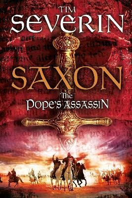 Pope's Assassin by Tim Severin