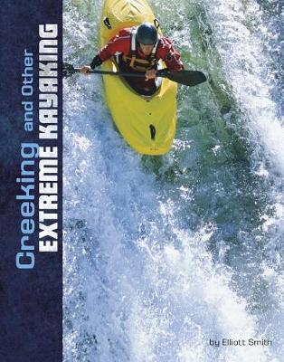 Creeking and other Extreme Kayaking book