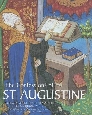 Confessions of St. Augustine by Carolinne White