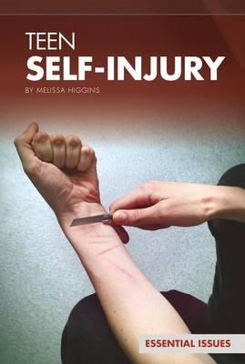 Teen Self-Injury book