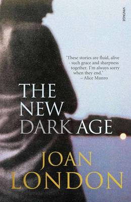New Dark Age book