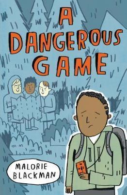 A Dangerous Game book