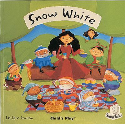 Snow White book