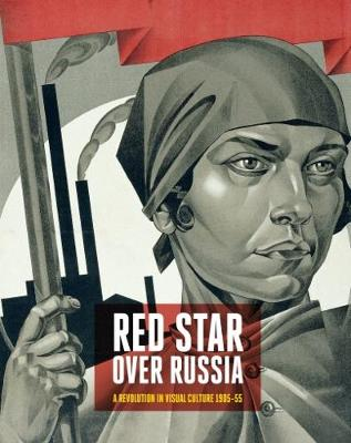 Red Star Over Russia by Natalia Sidlina
