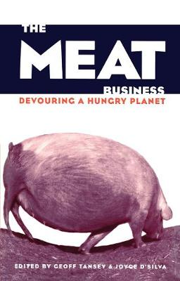 Meat Business by Geoff Tansey