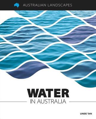Water In Australia by Rachel Dixon