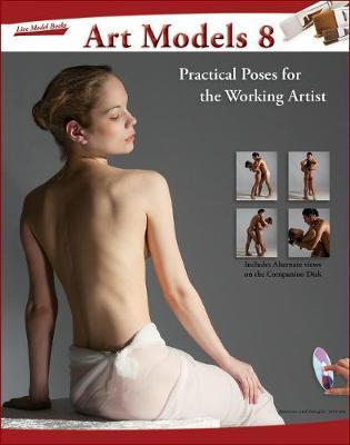 Art Models 8 by Maureen Johnson