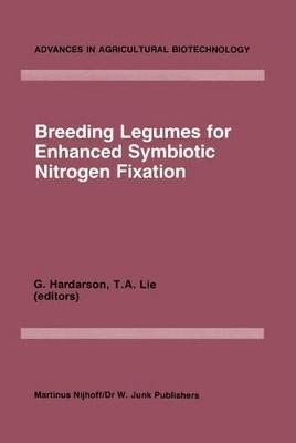 Breeding Legumes for Enhanced Symbiotic Nitrogen Fixation by Gudni G. Hardarson