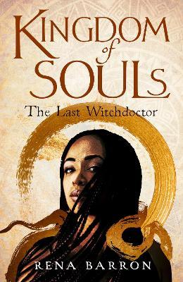 Kingdom of Souls book