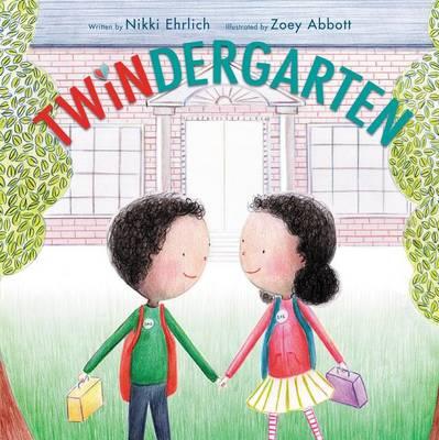 Twindergarten by Nikki Ehrlich
