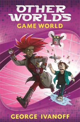 OTHER WORLDS 3 book