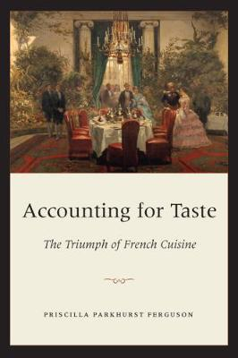 Accounting for Taste book