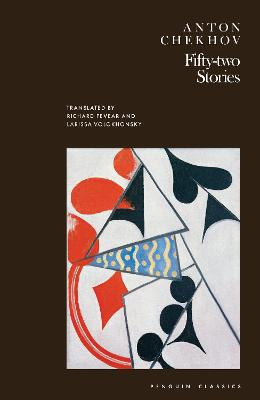Fifty-Two Stories book