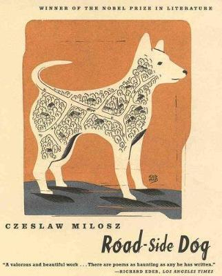 Road-Side Dog book
