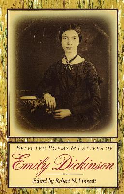 Selected Poems&lett E Dickens by Emily Dickinson
