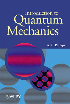 Introduction to Quantum Mechanics book