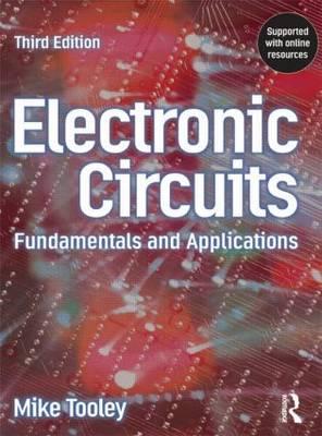 Electronic Circuits - Fundamentals & Applications book
