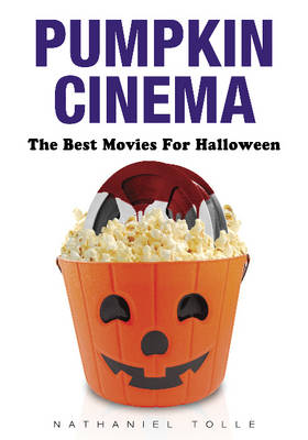 Pumpkin Cinema book