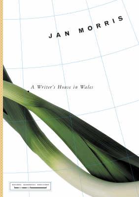 Writer's House In Wales by Jan Morris