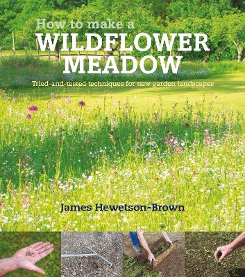 How to make a wildflower meadow by James Hewetson-Brown