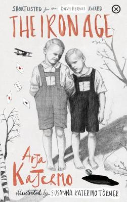 Iron Age by Arja Kajermo