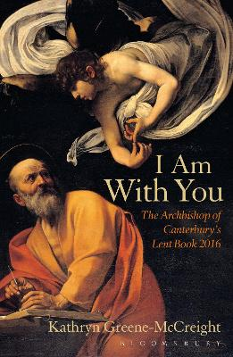 I Am With You by Kathryn Greene