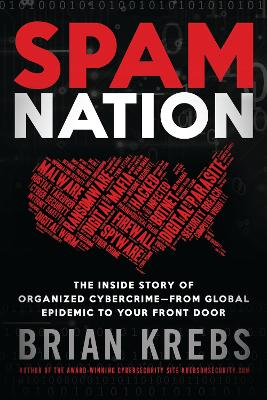 Spam Nation book