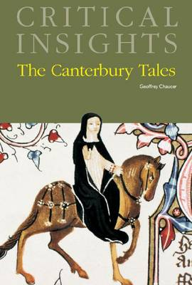 The Canterbury Tales by Jack Lynch