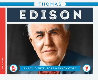 Thomas Edison by Lynn Davis