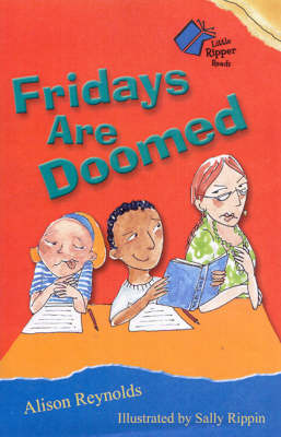 Fridays are Doomed by Alison Reynolds