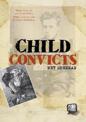 Child Convicts book