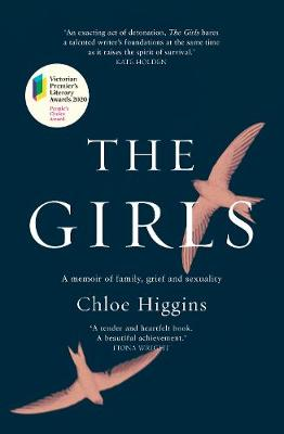 The Girls by Chloe Higgins