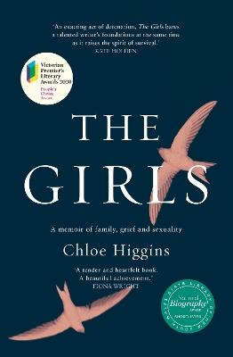 The Girls by Chloe Higgins