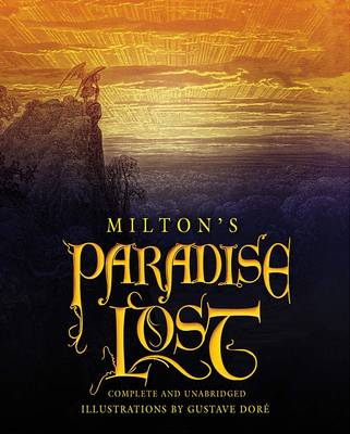 Milton's Paradise Lost by John Milton