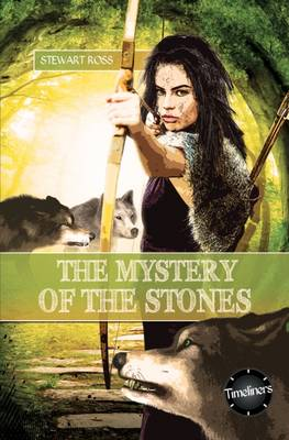 The Mystery of the Stones by Stewart Ross
