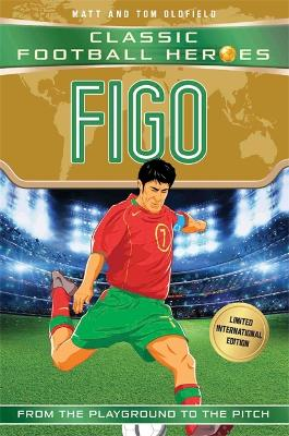 Figo by Matt Oldfield