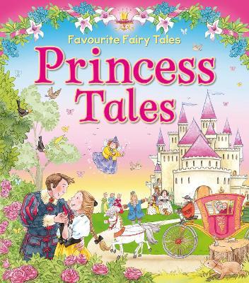 Princess Tales by Kate Davies
