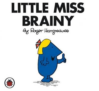 Little Miss Brainy book