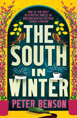 South in Winter by Peter Benson