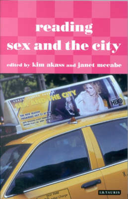 Reading 'Sex and the City' by Kim Akass