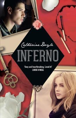 Inferno by Catherine Doyle