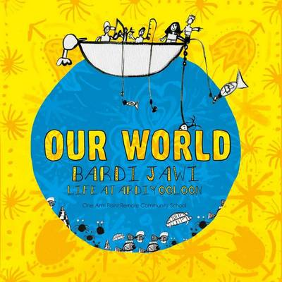 Our World book