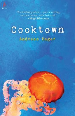 Cooktown by Andreas Heger