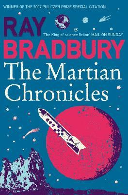 Martian Chronicles book