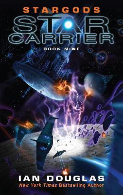 Stargods (Star Carrier Series, Book 9) book
