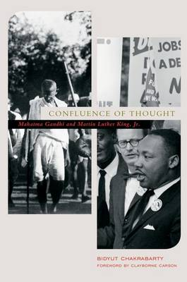 Confluence of Thought book