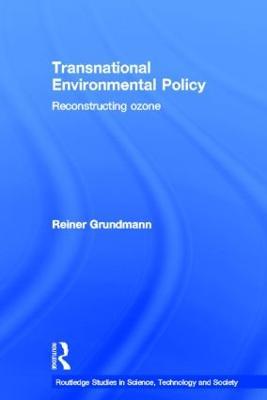 Transnational Environmental Policy book