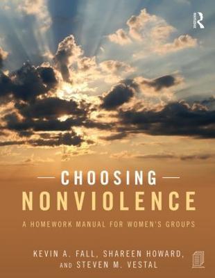 Choosing Nonviolence book