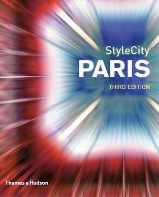 Style City Paris by Lucas Dietrich