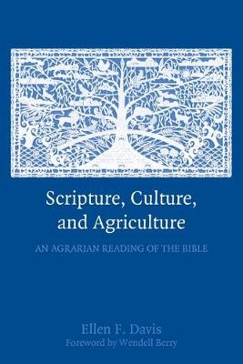 Scripture, Culture, and Agriculture book